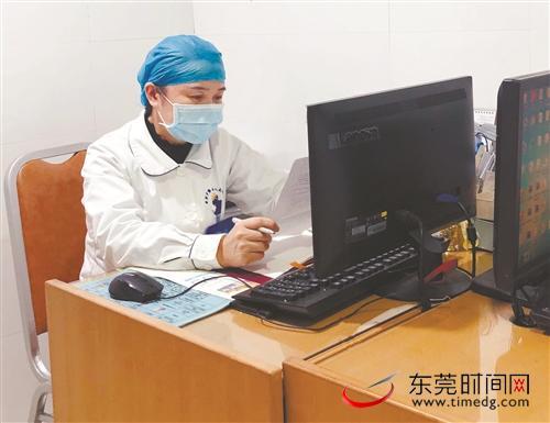 """湖北荆州松滋人、东莞市""""最美护士""""刘秀英:我们隔离病毒但不隔离爱"""