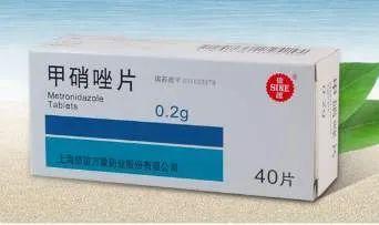 健康丨便宜好用的甲硝唑,功效多到数不清啊!