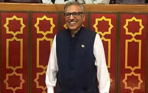 巴基斯坦总统 应邀访华