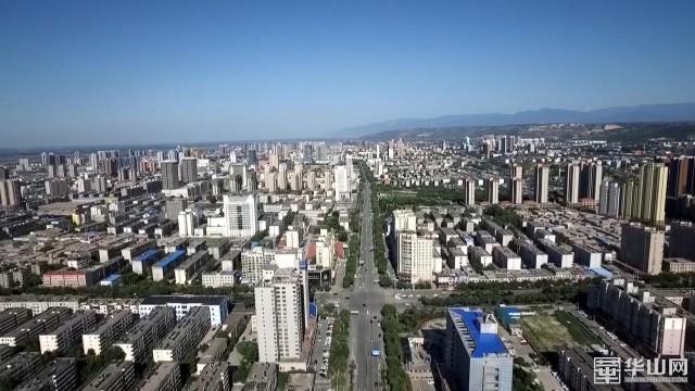 渭南城市基层党建7个标准化建设覆盖6个领域