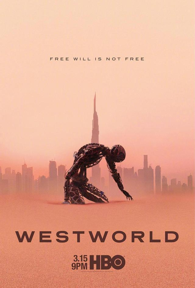 《西部世界》第三季回归,收视率暴跌,创全剧单集新低