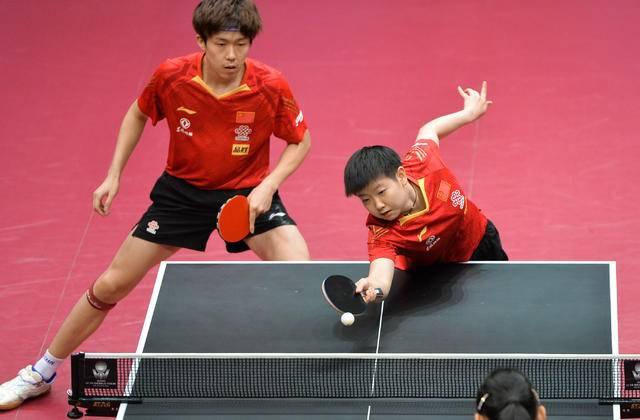 国际乒联:延期举办中国香港公开赛及中国公开赛