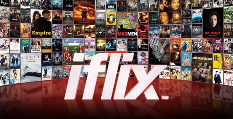 "iFLIX致力于打造""东南亚版Netflix"""