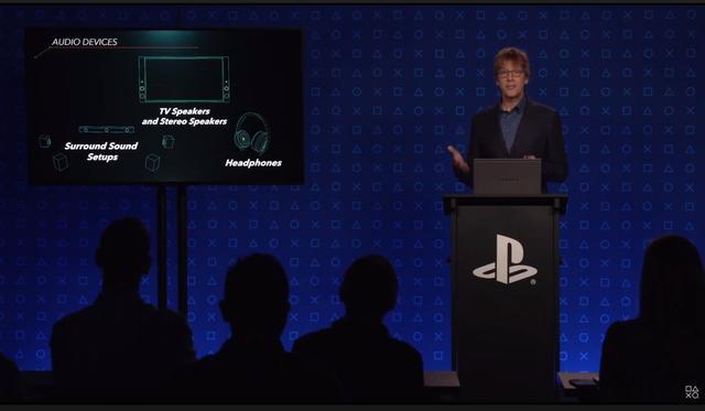 VR游戏开发者盛赞PS5 Tempest引擎:梦想成真!