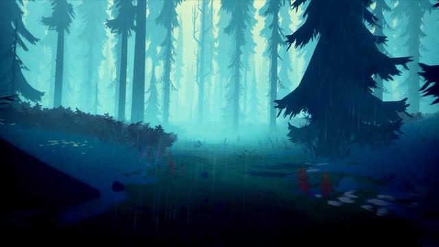 《树林之中》今年夏天抢先登陆Epic游戏商店
