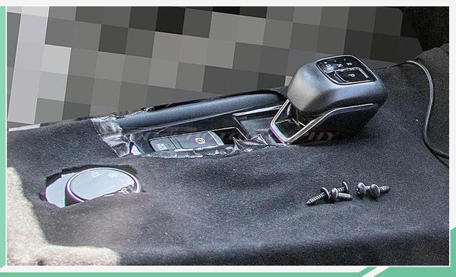 日产全新奇骏配2.5升发动机 或于2021年上市