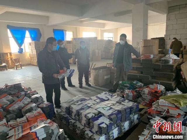 浙江严打涉疫类违法犯罪行为 已刑事打击854人