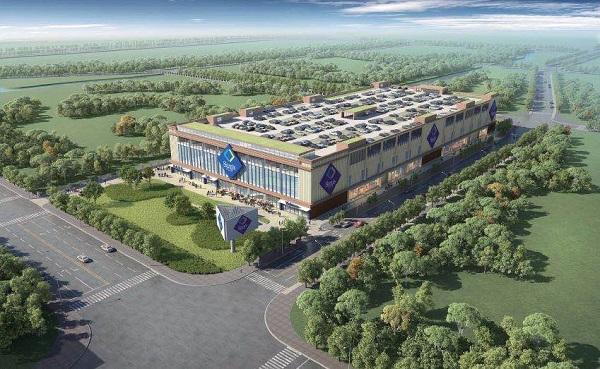 集购物、休闲、娱乐于一体 山姆中国旗舰店明年内在沪开业