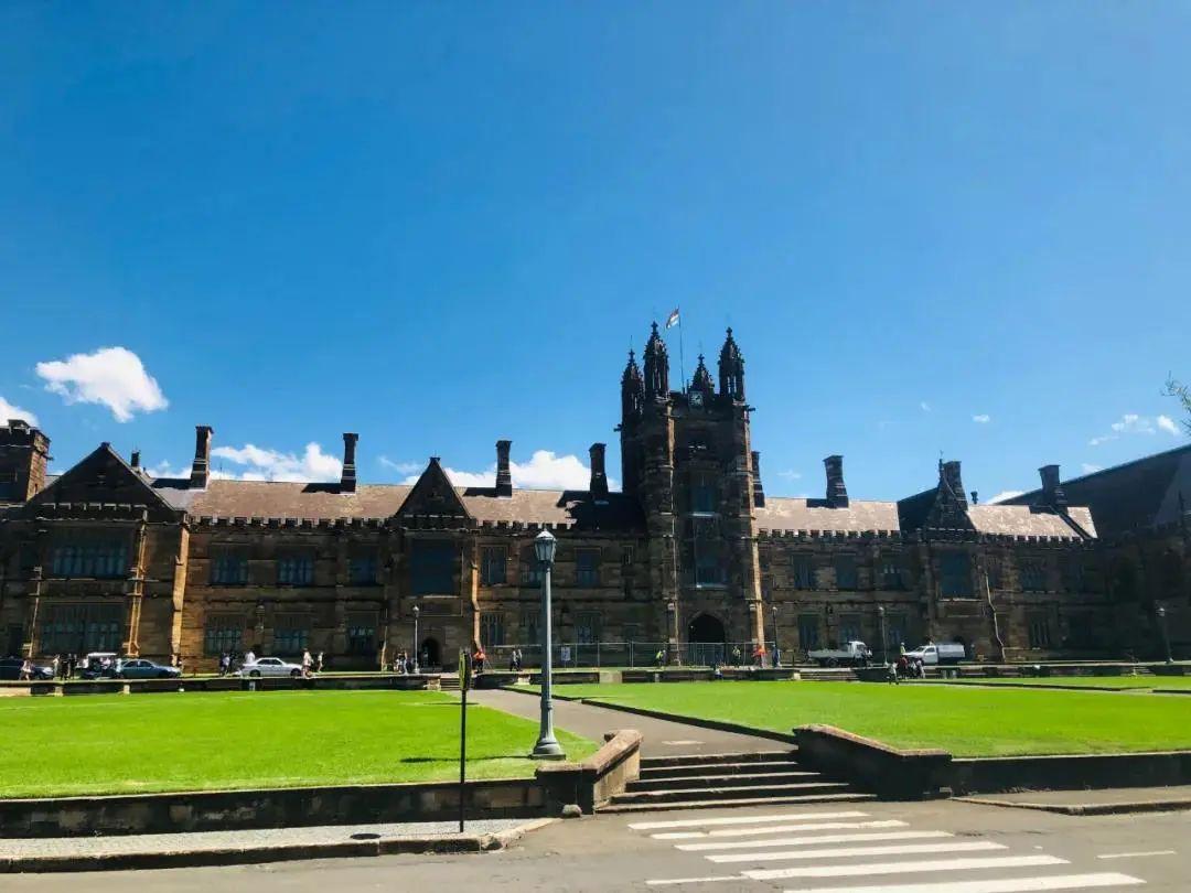 澳大利亚中国留学生的一个月:辗转三国、21天在隔离