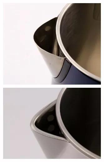 ▲注意选购壶嘴有保护的电热水壶