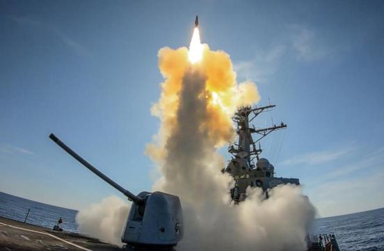 美军加快研发反高超武器 瞄准亚太地区高端战争