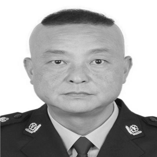 云南民警李俊在工作岗位上牺牲 年仅49岁