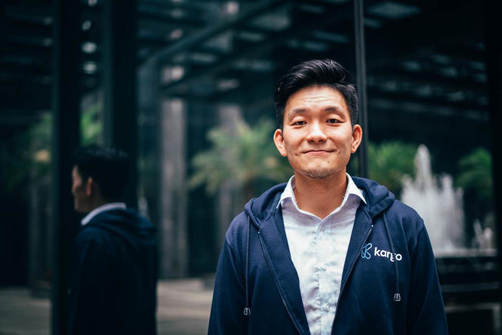 融资3100万美元 前Uber印尼总经理创业:做印尼物流版Uber 覆盖5万卡车