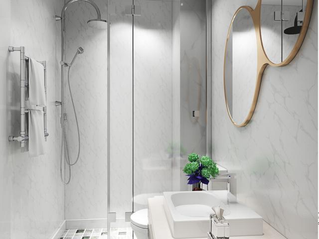 卫生间如何做好防水?最全的家居防水知识都在这里
