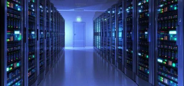 数字化转型需求要释放,新基建供应需上量