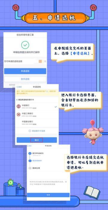 来自上海税务局。