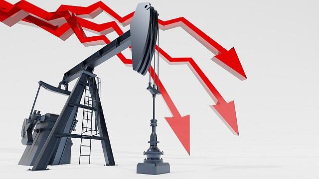 """买原油倒找钱?""""负油价""""时代还买不买新能源"""