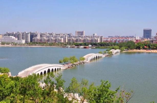 山东两座有望合并的城市,一旦合并成功,未来有望赶超济南青岛