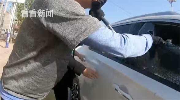 男子连夜搬空价值80万元茅台 一查车也是偷的