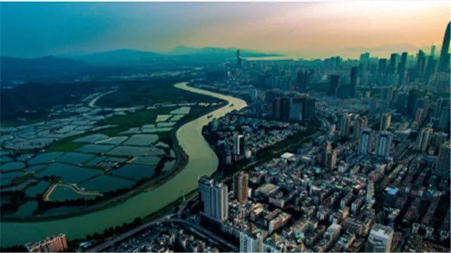 惠州市人口_粤港澳大湾区GDP超11万亿,这3城人口增量居全国前5