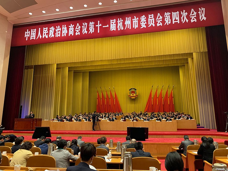 杭州政协委员唐彩斌:建立劳动教育基地,加强学生劳动能力