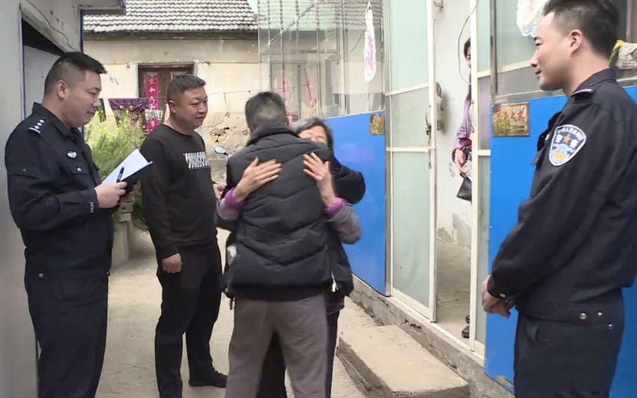 江苏11岁聋哑儿童走失后被掳走,13年后回乡寻亲