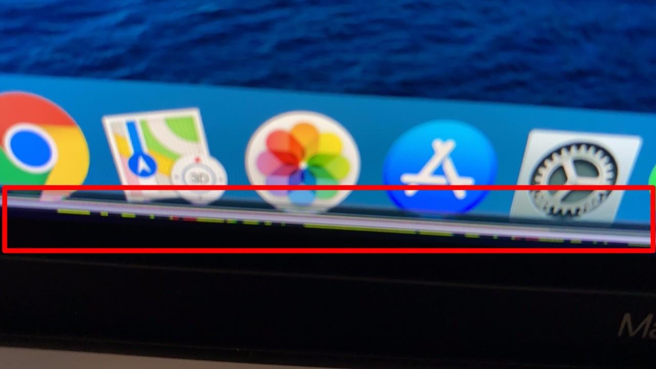 苹果MacBook频出故障:多人投诉屏幕重影闪屏