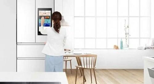 谁说在家不能管理身材 Leader冰箱三步覆盖,推出轻食健康场景