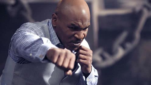 【博狗体育】53岁拳王泰森宣布复出 为爱出拳渴望与梅威瑟交手