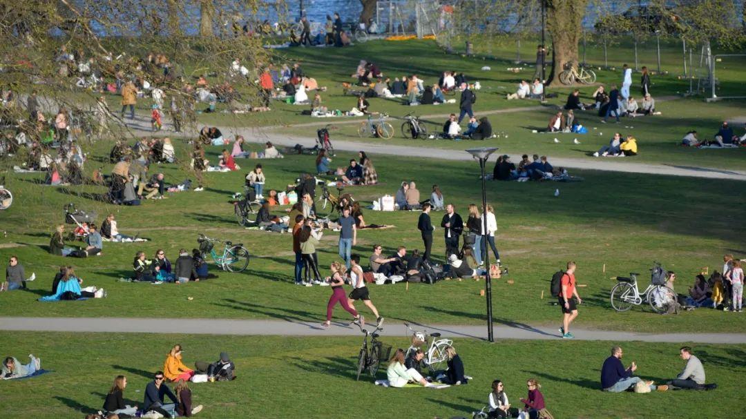 瑞典人口_研究发现,瑞典可能至少11%的人口感染了新冠病毒(2)