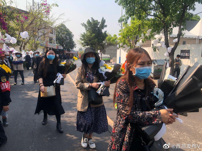 四川冕宁特大暴雨灾害 已造成3人死亡12人失联