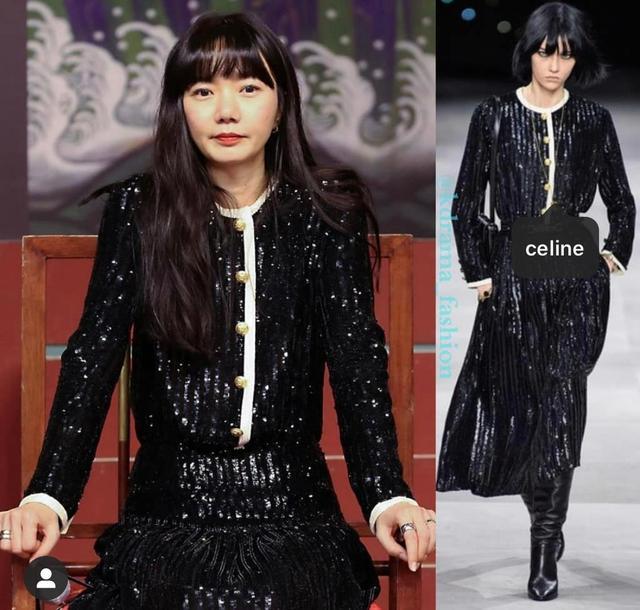 这个春季和韩剧女主一起学穿搭