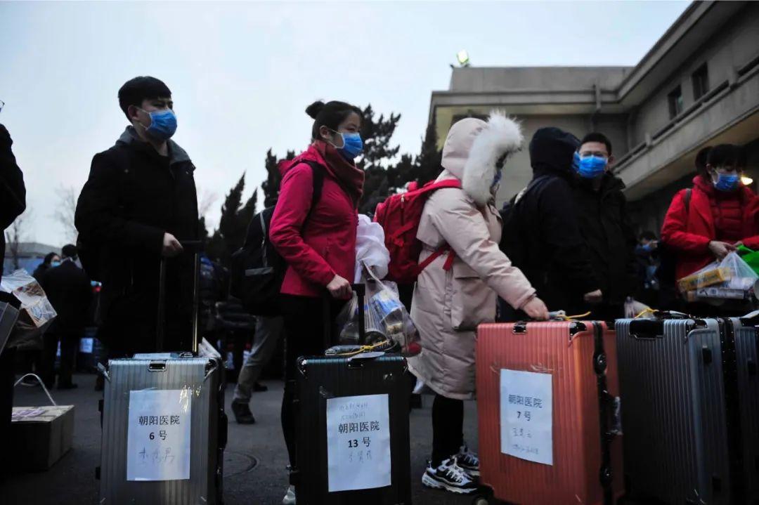 中国抗疫,付出了多少!超乎你的想象