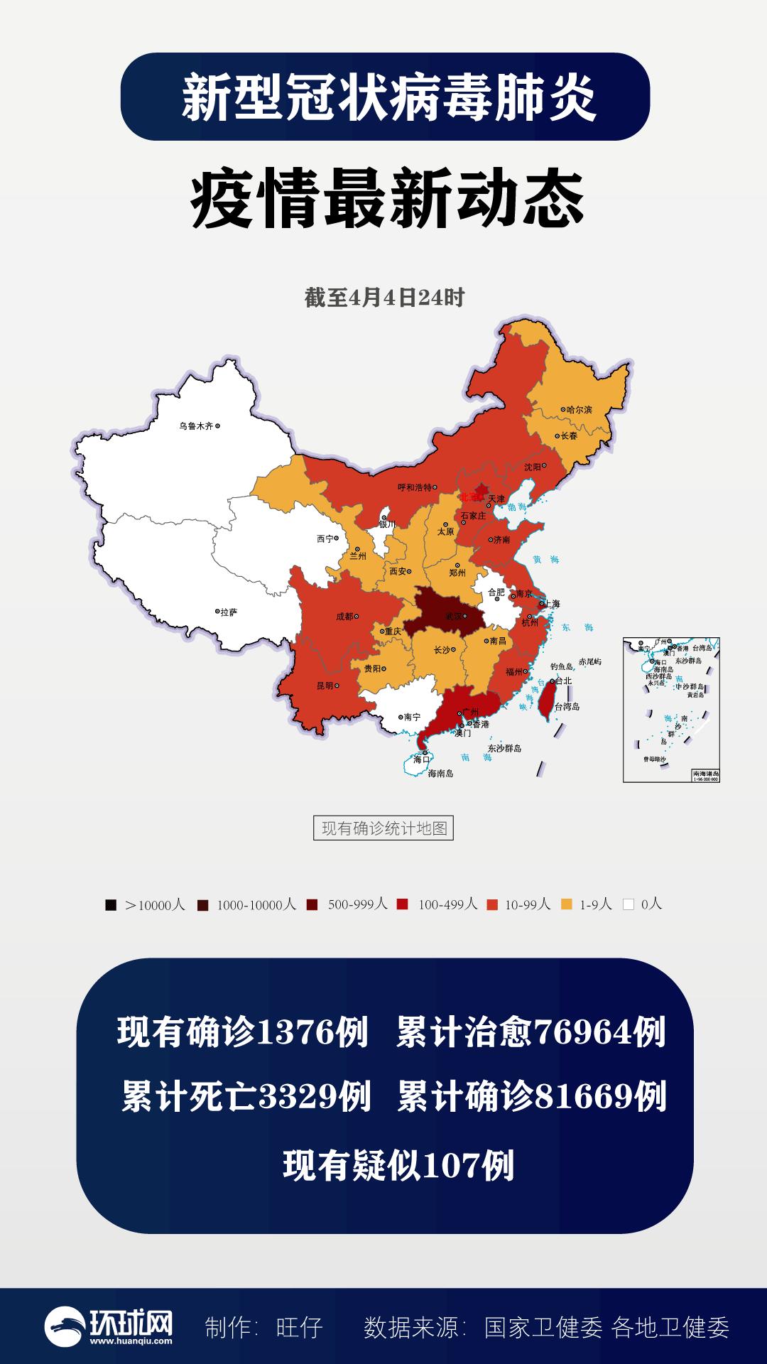 新增5例本土病例,全部在广东!