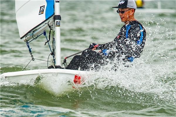 丹麦国家队2024年奥运人才储备。他在美帆度过了一青少年时段快乐的光