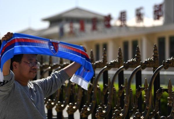 新华社:天海之死令中国足球警觉 想起陈主席的口号