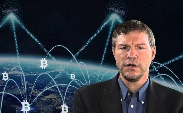 尼克·绍博 美国 | 暗号货币周围博学行家