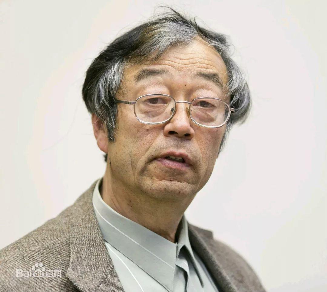 多利安·中本 日裔美国人 | 电脑行家