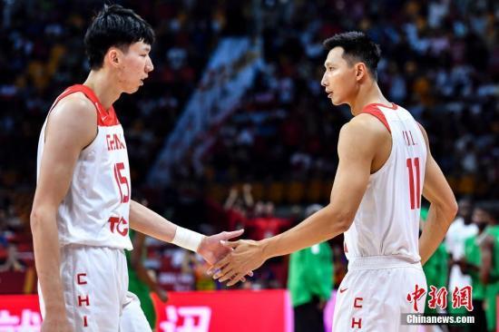 奥运男篮落选赛明年6月底开打 中国队能创造奇迹吗?