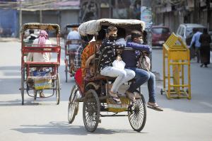 英媒:取代中国当世界工厂,印度为何不行
