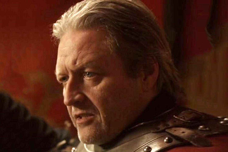 演员霍格去世享年65岁 曾饰演《权游》《堕落》等剧