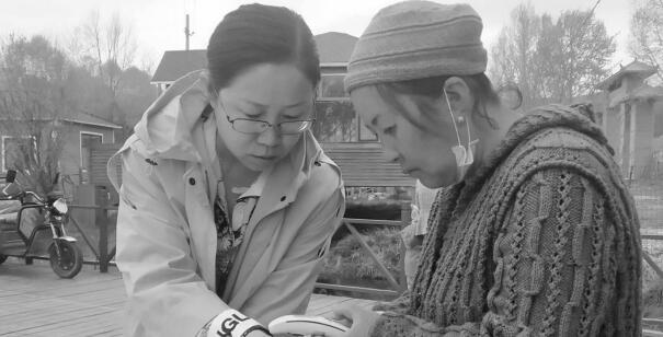 【喜迎全国两会】大通东峡茶园农家乐有序复工