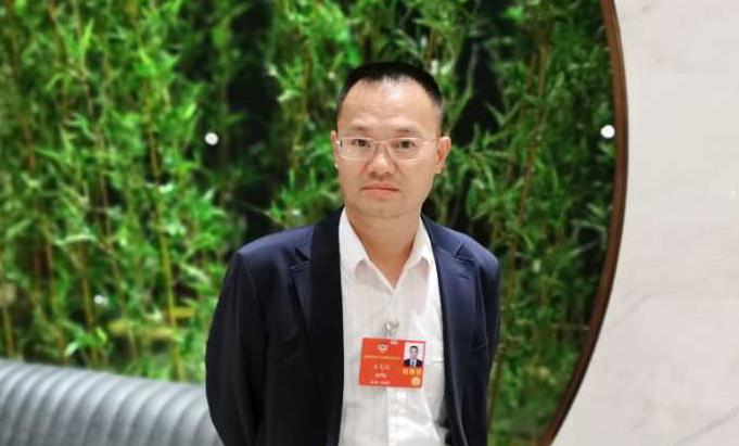 全国政协委员、交通运输部科学研究院副院长王先进