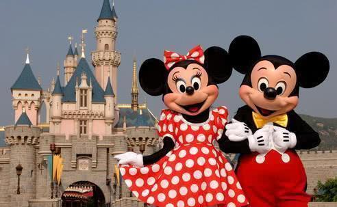 假如中国修建第三座迪士尼乐园,或选址这三座城市,有你家乡吗?