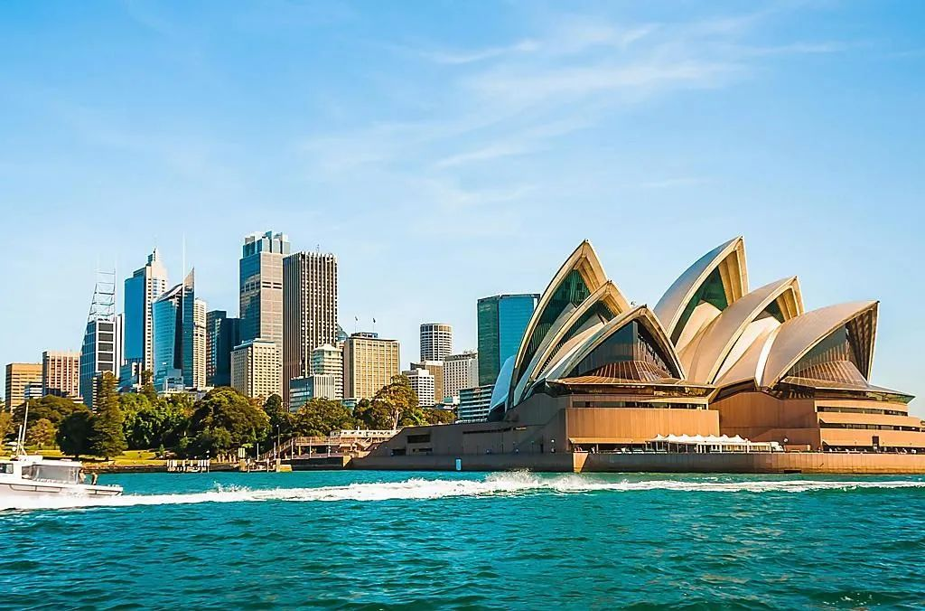 为了对抗中国影响力,澳大利亚决定:免费送!(图)
