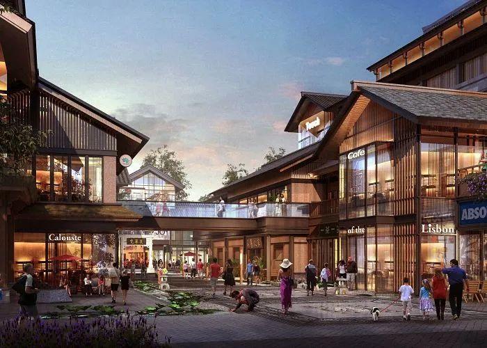 """贵阳这些地方将""""华丽""""变身文化旅游产业园,最高投资25亿元!"""