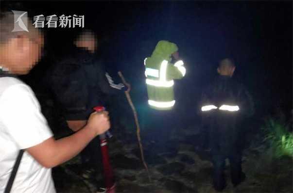 西昌山火蔓延至海南街道办后山 扑救转入防守为主