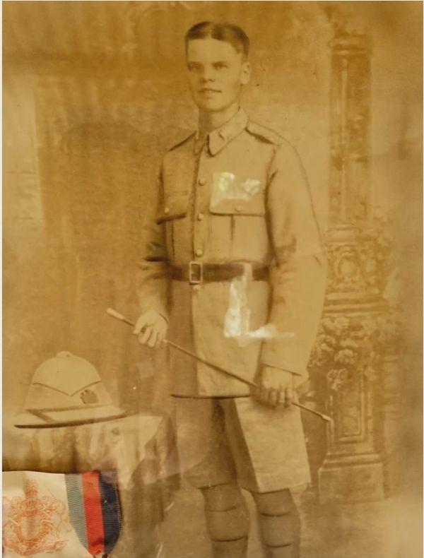 敦刻尔克战役爆发80周年后 英军阵亡士兵家信始寄到