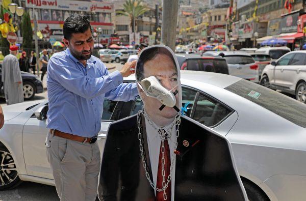 美媒:蓬佩奥是美国有史以来最差的国务卿