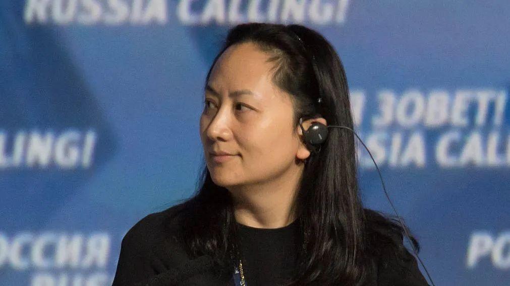 孟晚舟案迎来关键裁决!特鲁多:不必(向中国)解释或道歉